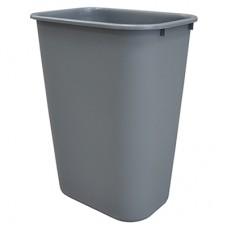 Корзина мусорная 35 л (без крышки)