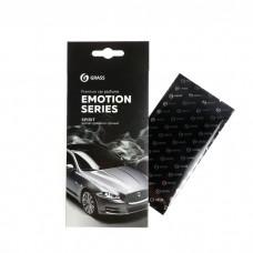 Ароматизатор воздуха картонный Emotion Series Spirit