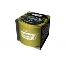 Ароматизатор гелевый «Aroma Motors» SWEET FRUIT  в картонной упаковке (круглый) 100 мл
