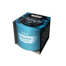 Ароматизатор гелевый «Aroma Motors» OASIS в картонной упаковке (круглый) 100 мл