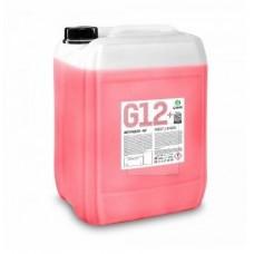 """Жидкость охлаждающая низкозамерзающая """"Антифриз G12+ -40"""" (20 кг)"""