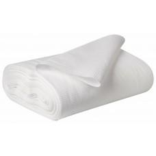 Полотенечная ткань с одной каймой 50 м