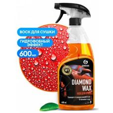 """Воск для сушки с защитным эффектом """"Diamond Wax"""" (600 мл)"""