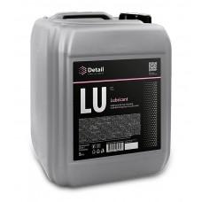 """Лубрикант для глины LU """"Lubricant"""" (5 л)"""