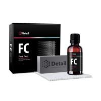 Финишное керамическое покрытие для кузова DETAIL Final Coat (FC)