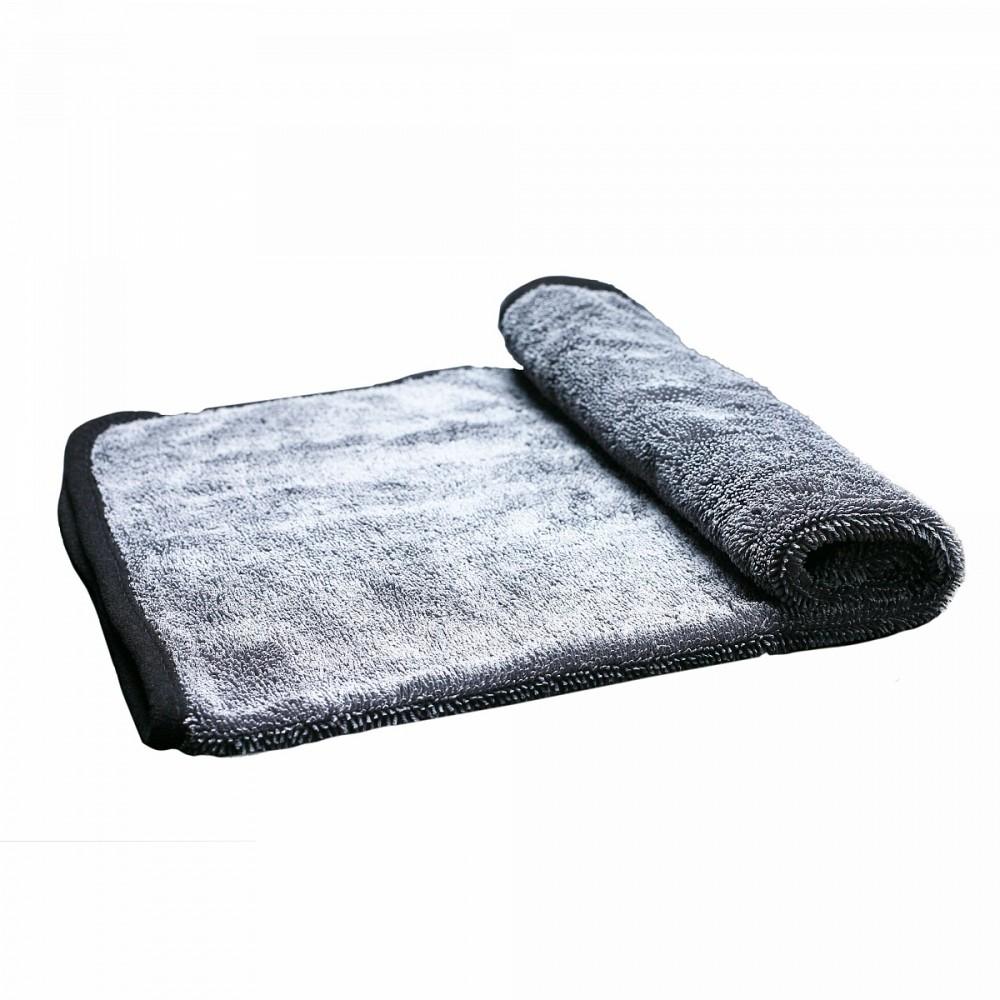 "Микрофибровое полотенце для сушки кузова Detail ED ""Extra Dry"" (50х60 см)"