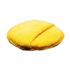 Аппликатор из микрофибры круглый (13х 2 см)
