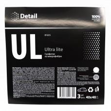 "Микрофибра UL ""Ultra Lite"" (3 шт./уп.)"