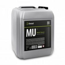 """Универсальный очиститель MU """"Multi Cleaner"""" (5 л)"""