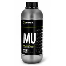 """Универсальный очиститель MU """"Multi Cleaner"""" (1 л)"""