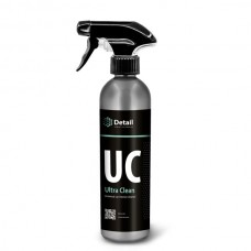 """Универсальный очиститель UC """"Ultra Clean"""" (500 мл)"""
