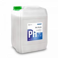 Средство для регулирования pH воды CRYSPOOL рН plus (канистра 23 кг)