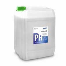 Средство для регулирования pH воды CRYSPOOL рН plus (канистра 35 кг)