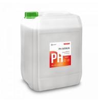 Средство для регулирования pH воды CRYSPOOL pH minus (канистра 35 кг)