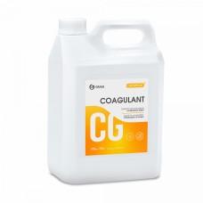 Коагулянт для бассейнов CRYSPOOL Coagulant (канистра 5.9 кг)