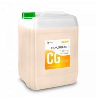Коагулянт для бассейнов CRYSPOOL Coagulant (канистра 23 кг)