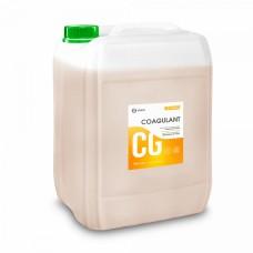 Коагулянт для бассейнов CRYSPOOL Coagulant (канистра 35 кг)