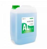 Альгицид для бассейнов CRYSPOOL Algicide (канистра 10 кг)