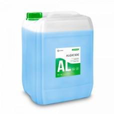 Альгицид для бассейнов CRYSPOOL Algicide (канистра 30 кг)
