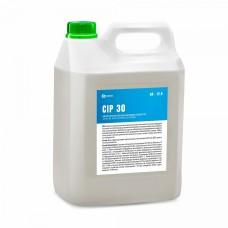 Высокощелочное беспенное моющее средство CIP 30 (5 л)