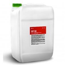 Кислотное беспенное моющее средство на основе азотной кислоты CIP 50 (19,3 л)