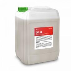 Кислотное низкопенное моющее средство на основе ортофосфорной кислоты CIP 54 (19л)