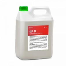 Кислотное низкопенное моющее средство на основе ортофосфорной кислоты CIP 54 (5 л)