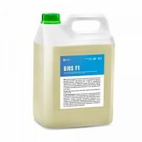 Щелочное пенное моющее средство GIOS F1 (5 л)