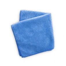 Микрофибра 30х30 (цвет голубой)