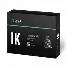 """Набор по уходу за салоном IK """"Interior Kit"""""""