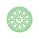 Средства для очистки колесных дисков