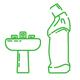 Средства для сантехники