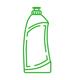 Чистящие средства для кухни и ванной