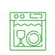 Концентрат для посудомоечных машин