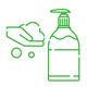 Жидкое мыло в канистрах