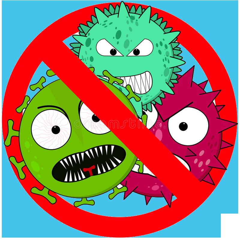 Главные киллеры всех вирусных инфекций!
